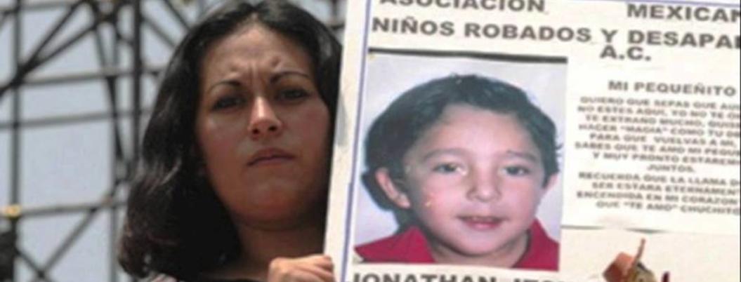 Menores desaparecidos, los fantasmas de las estadísticas oficiales