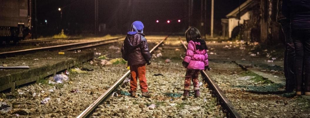 Migración infantil aumenta 132% en México