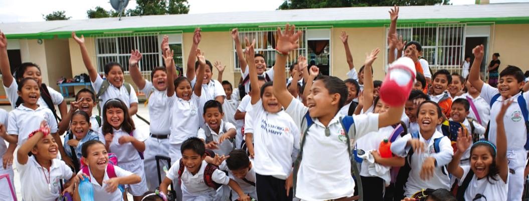 Inician vacaciones para 25 millones de alumnos de educación básica