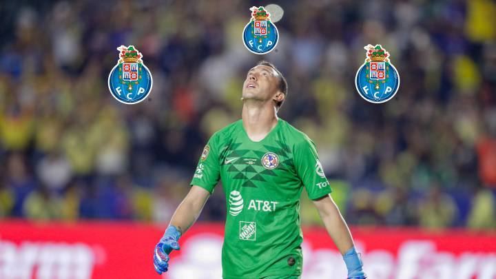 Marchesín podría reemplazar a Iker Casillas