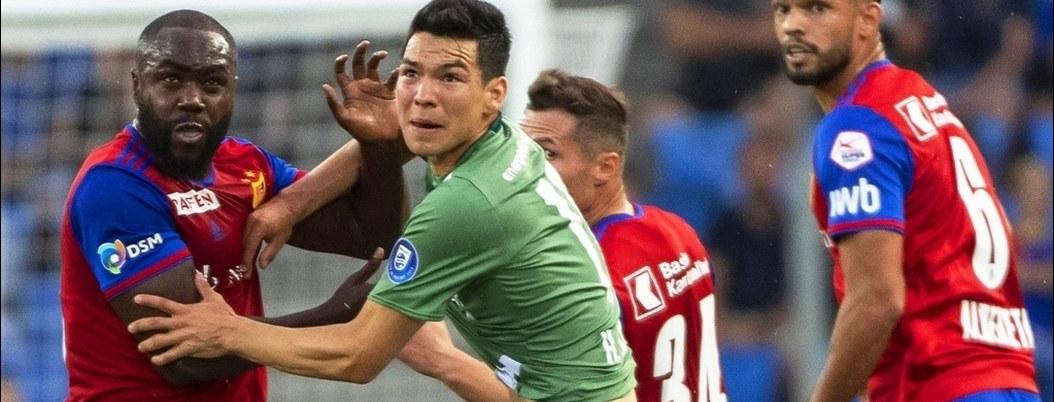 """""""Chucky"""" y """"Guti"""" quedan fuera de la Champions tras eliminación del PSV"""