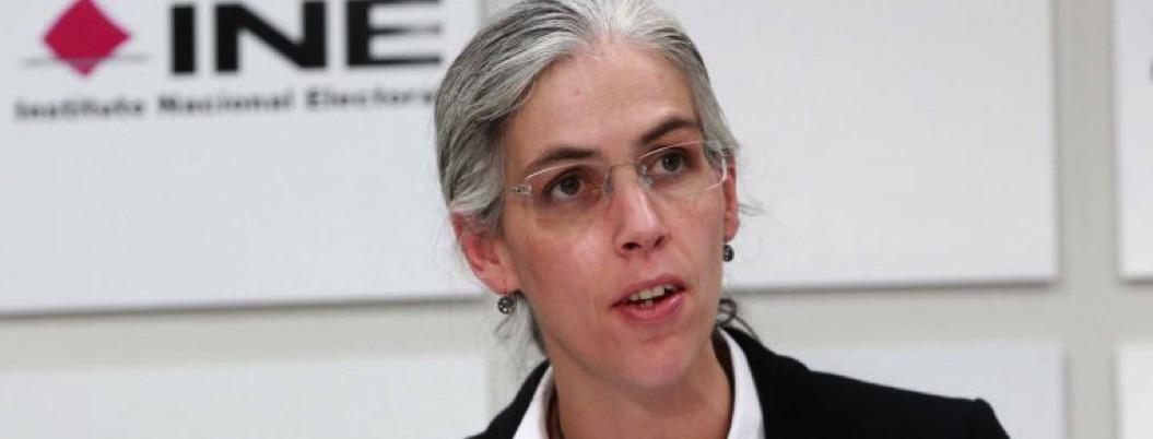 Ampliar a 5 años mandato de gobernador en BC, ilegal: consejera INE