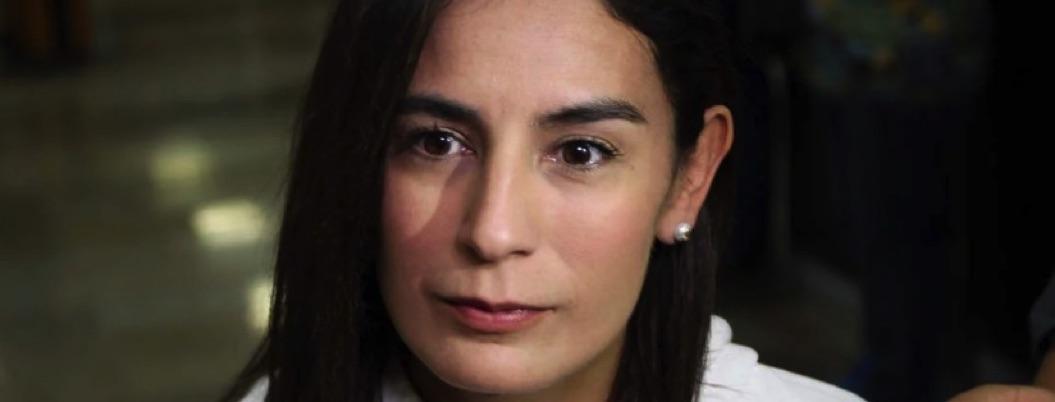 Paola Espinosa demanda por daño moral tras polémica con D'Alessio