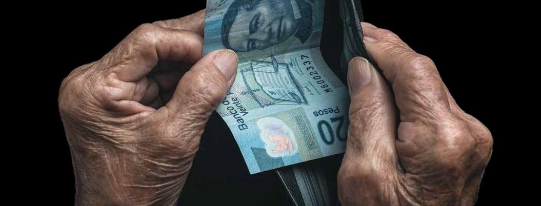 México debe triplicar su ahorro para las pensiones