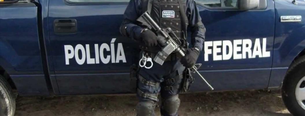 Policía Federal 1