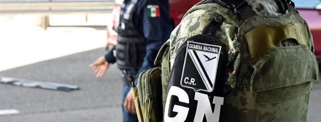 Policía Federal protesta ante llegada de Guardia Nacional