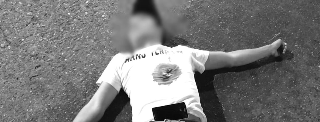 Asesinan a policía municipal afuera del bar La Poderosa en Acapulco