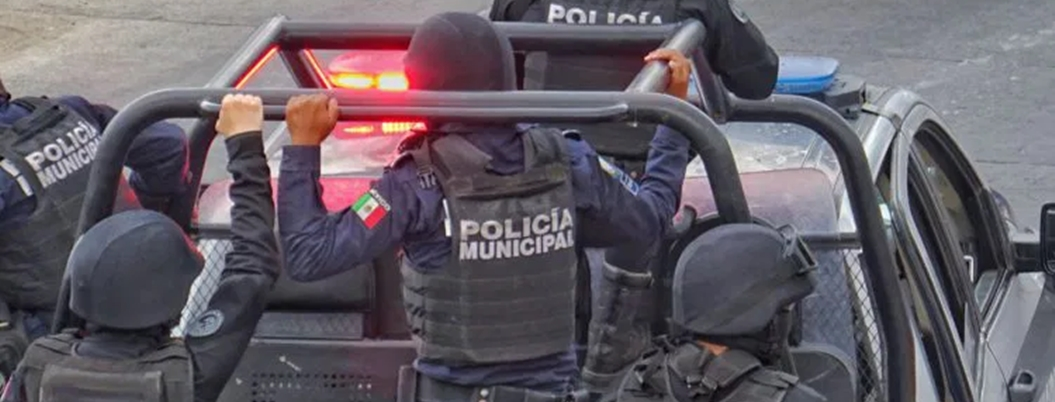 Asesinaron a 228 policías en lo que va de 2019 en México