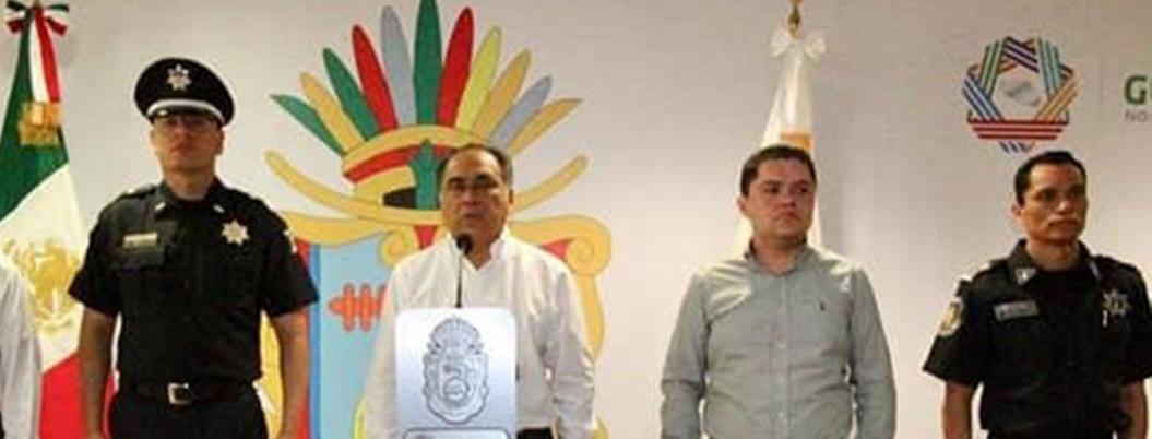 """""""Portillo y Barrila son ineficientes e intocables"""", reprocha Cayetano"""
