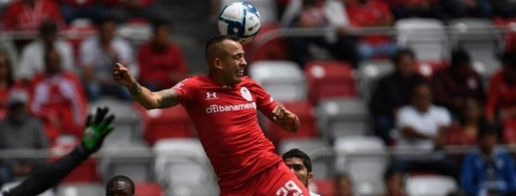 """Querétaro """"exorciza"""" el """"infierno"""" al vencer 2-0 a Toluca en Liga MX"""