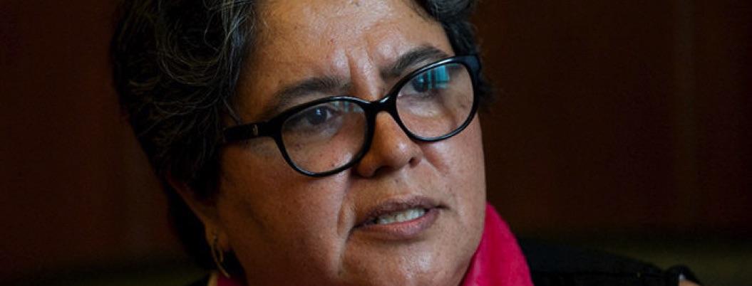 Raquel Buenrostro, la que mueve los hilos de las licitaciones en SHCP