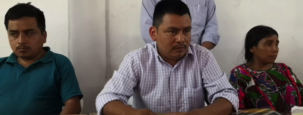 Congreso impide a alcalde suplente de Cochoapa incorporarse al cargo