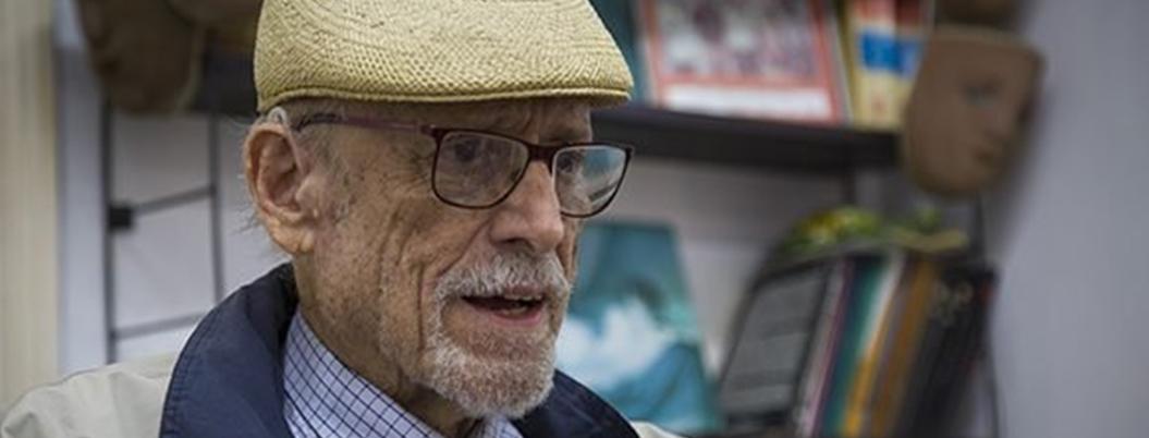 Roberto Fernández Retamar, un revolucionario de la poesía en América