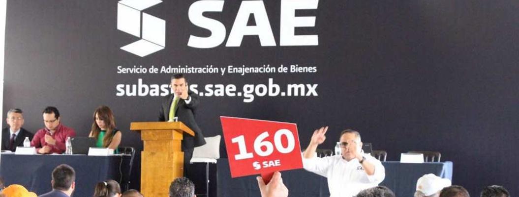Gobierno espera recaudar 21.8 millones en tercera subasta