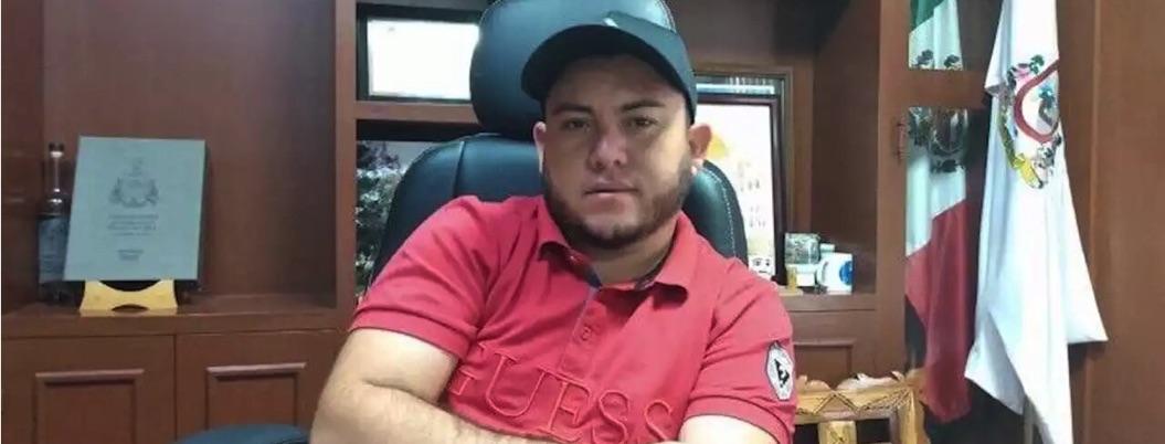 Denuncian al alcalde de Armería, Colima, por golpear a su esposa