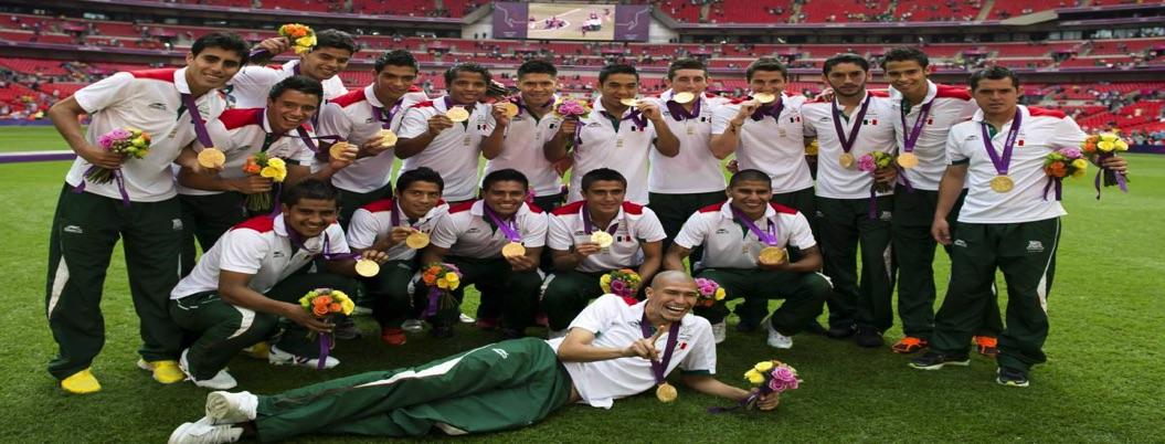 Conade retira beca a campeones olímpicos de futbol de 2012, denuncian
