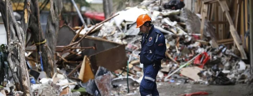 Damnificados de sismos se oponen a corrupción en la CDMX