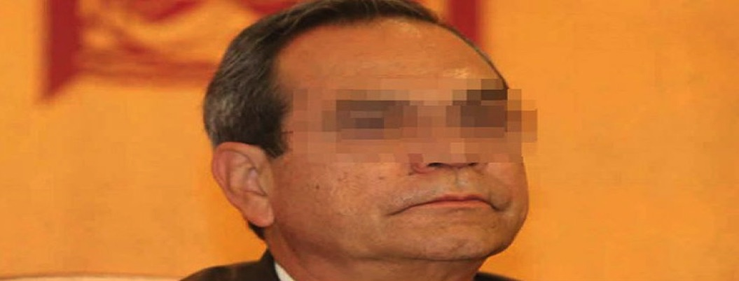Juez da prisión preventiva a general Sócrates Herrera por huachicoleo