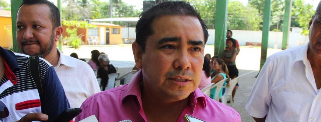 Seguro de vida para policías de Acapulco costará 40 mdp: Solorio