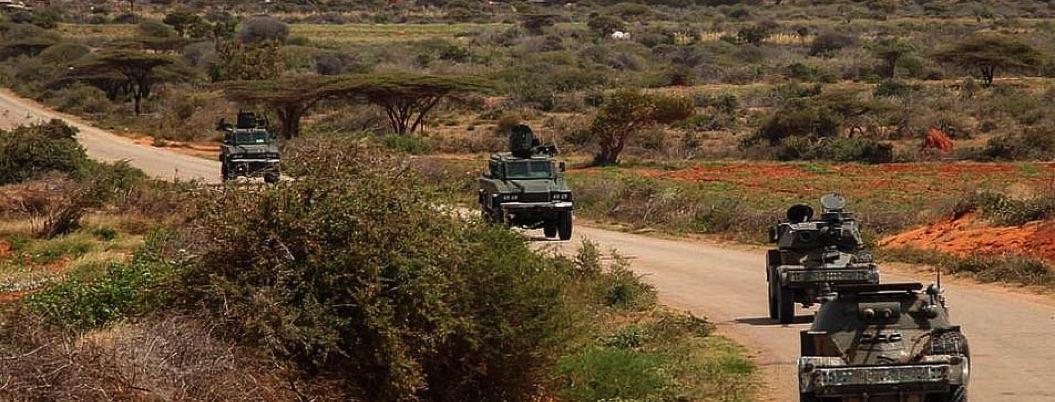 Grupo islámico realiza ataque terrorista en puerto Kismayo en Somalia