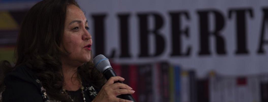 """Titular de Notimex se enfrenta a un """"terrorismo sindical"""", asegura"""