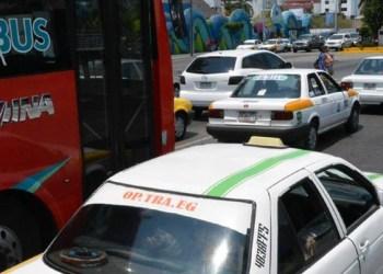Transporte Público Acapulco