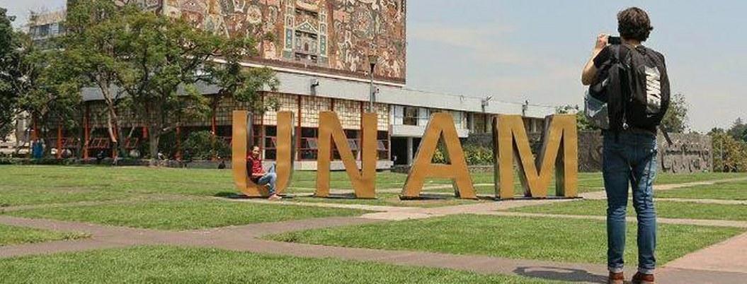 UNAM lanza oferta cultural de manera gratuita