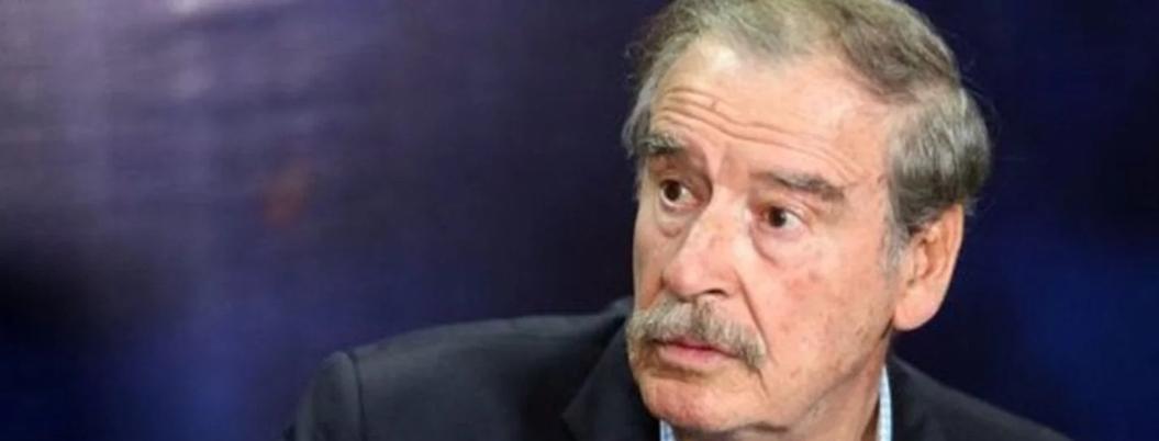 Cantinflas López, así llamó el provocador de Fox a Andrés Manuel