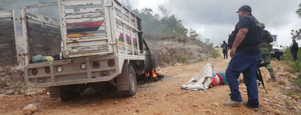 Fiscalía se enreda en burocracia y comando azota comunidad de Chilapa