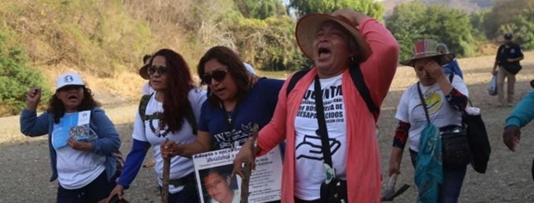"""""""Zenaida Pulido no era activista"""", la revictimiza Silvano Aureoles"""