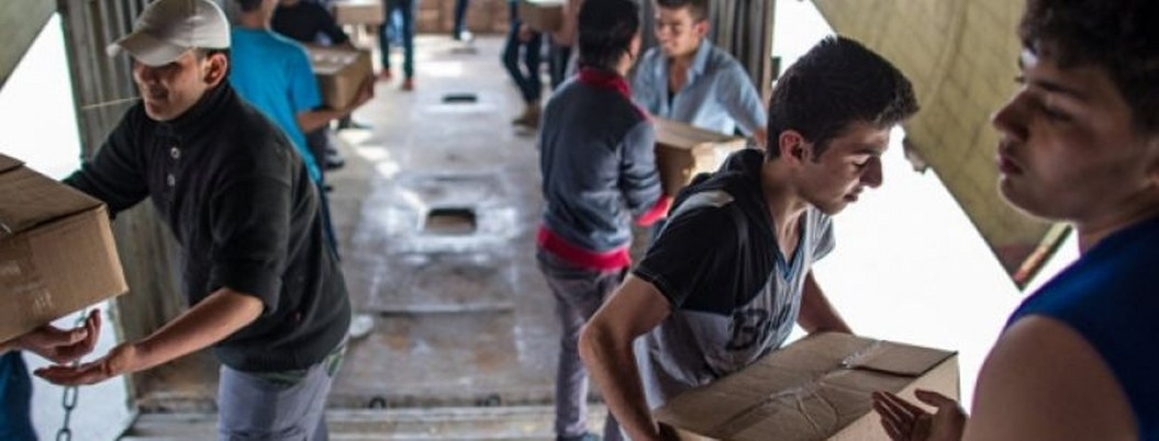 Europa otorgará 20.6 mdd de ayuda humanitaria a Latinoamérica y Caribe