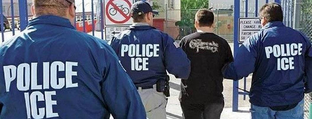 Gobierno de Trump acelera expulsión de miles de indocumentados