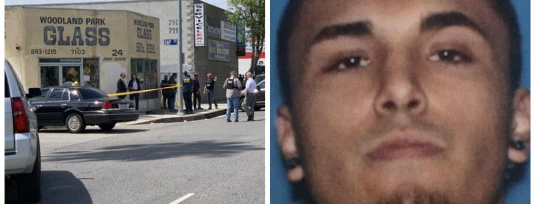 Detienen en EU a hispano que mató a su padre, hermano y exnovia