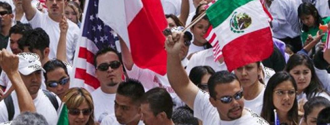 EUA será el segundo país con más hispanohablantes para 2060