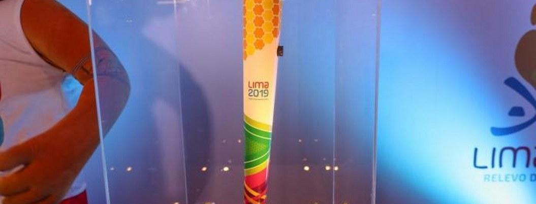 Mañana encenderán el Fuego Panamericano para Lima 2019