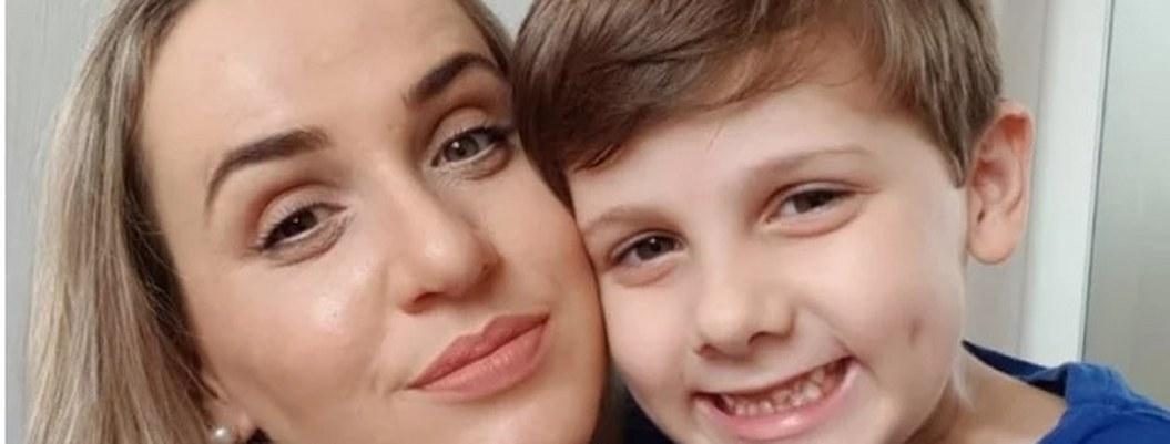 Autismo no impidió a niño de 7 años aprender 9 idiomas