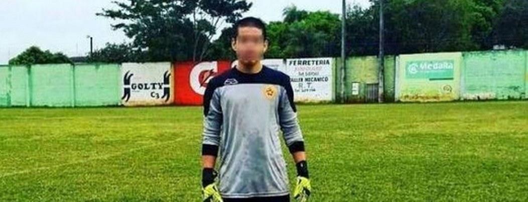 Balonazo mata a portero de 17 años; sufrió un paro cardiorrespiratorio