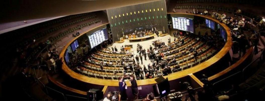 Inicia debate de reforma de pensiones en Cámara de Diputados en Brasil