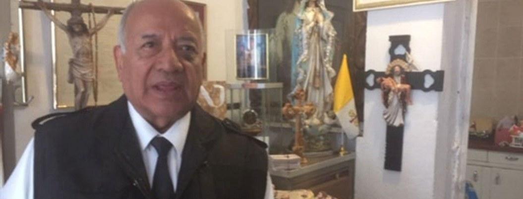 Fallece el único sacerote autorizado para hacer exorsimos en Coahuila