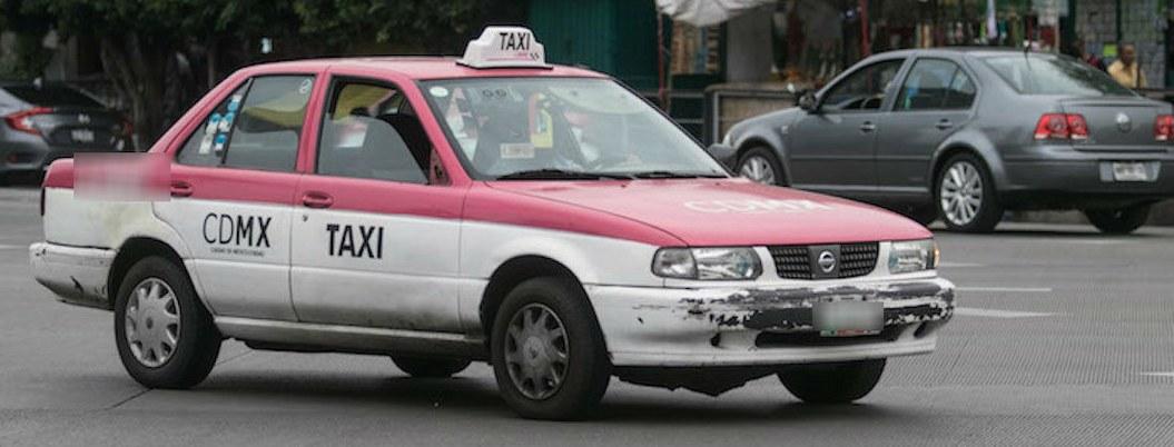 Caen taxistas que fingieron chocar entre sí para secuestrar a 3 menores