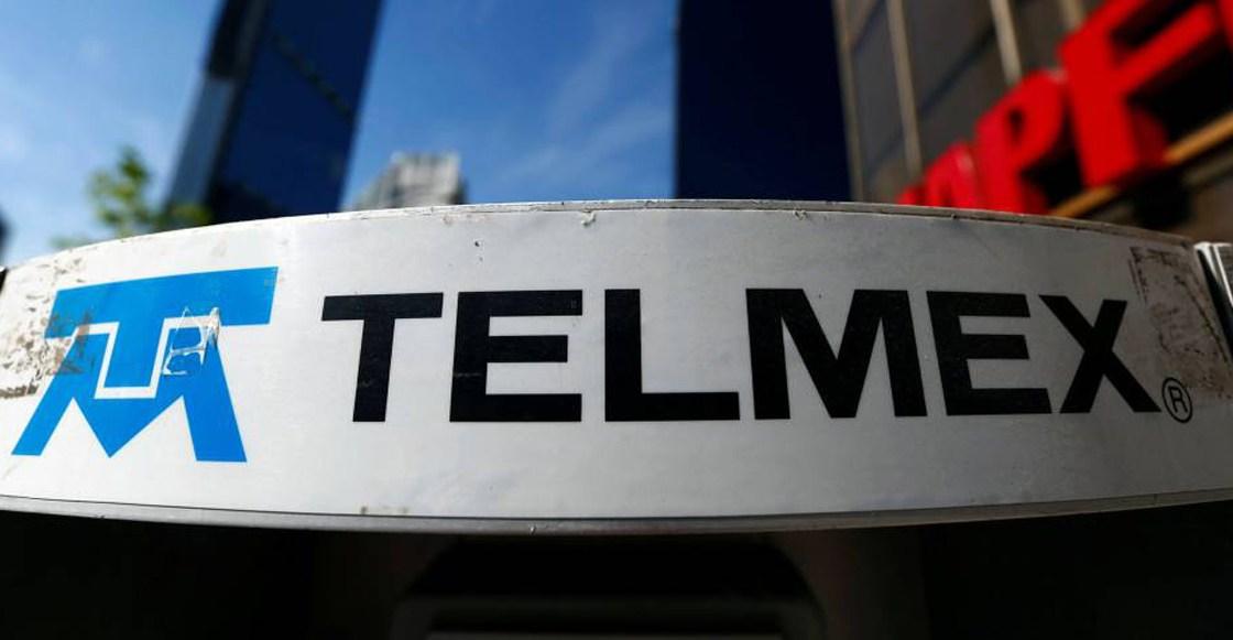Reanuda servicio Telmex; falla masiva, debido a quema de pastizales