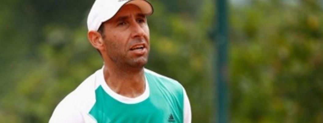 Eliminan a tenista mexicano en octavos de final de Wimbledon