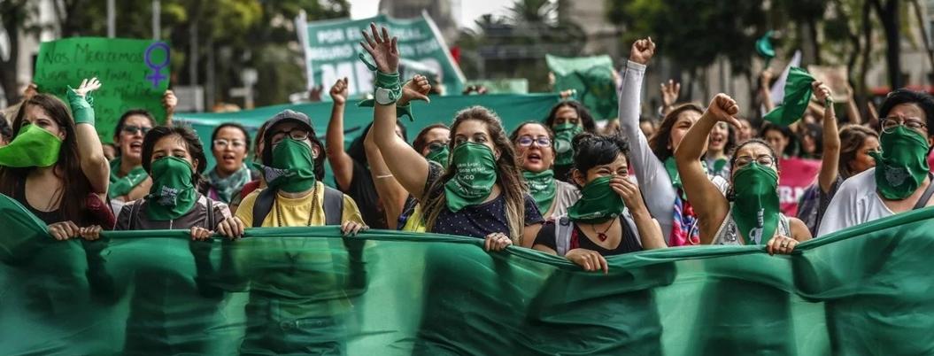 Disminuyen los abortos legales en la CDMX