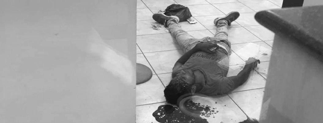 Agente frustra asalto a banco en Chilpancingo; hay tres detenidos