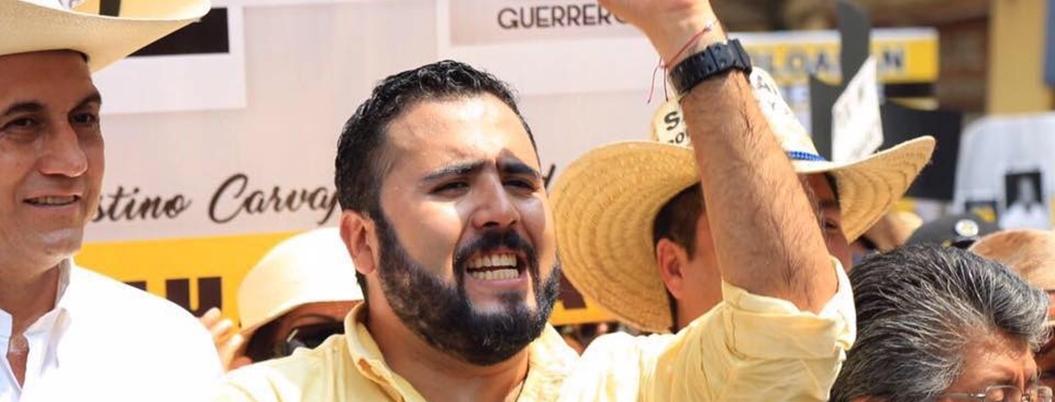 PRD Guerrero luchará para que no surja Futuro 21