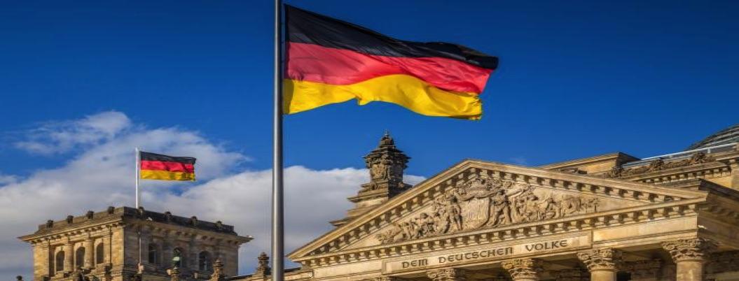 Alemania se acerca peligrosamente a una recesión económica