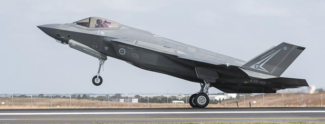 Japón comprará modernos aviones de guerra a EU
