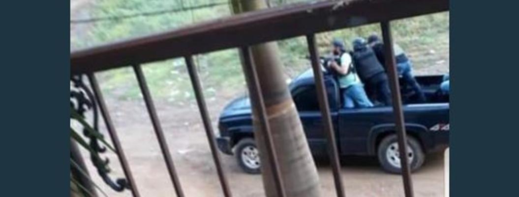 CJNG y autodefensas arman balaceras en Tepalcatepec, Michoacán
