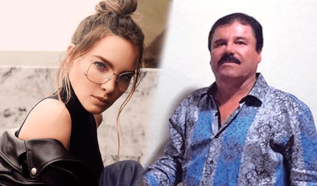"""¿Otro enamorado? Belinda el gran amor de """"El Chapo"""""""