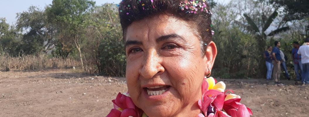 Morena condena asesinato de Bertha Silva en Chilapa